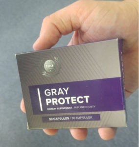 opakowanie gray protect